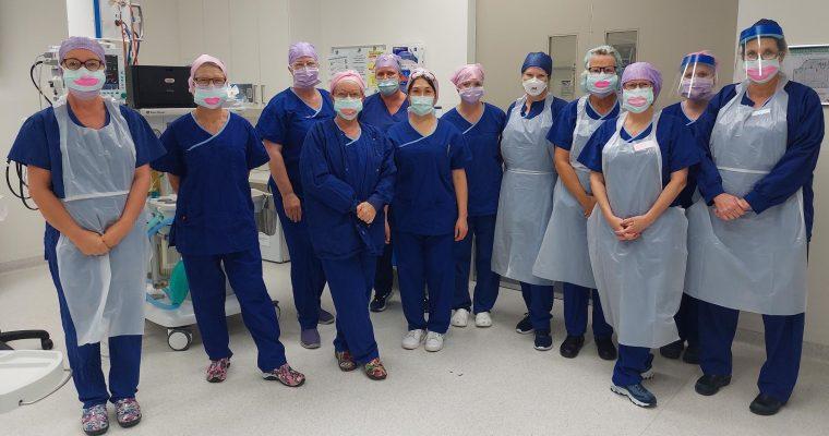 Perioperative Nurses Week